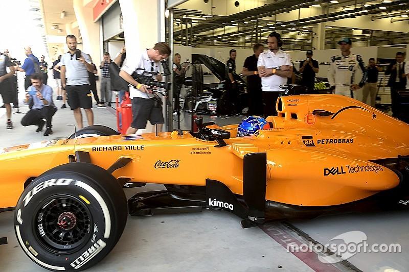 Алонсо после тестов машины 2013 года: Сейчас Ф1 многое теряет из-за звука