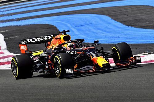 Онлайн. Гран При Франции. Квалификация