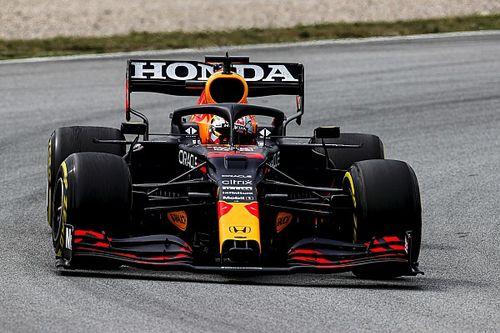"""Ontwikkelingsdilemma Red Bull: """"Willen wereldtitel niet weggooien"""""""