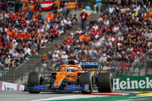 Win tickets to Monza and meet McLaren's Daniel Ricciardo