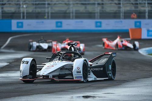 Pole de Wehrlein y Porsche en el ePrix de Puebla