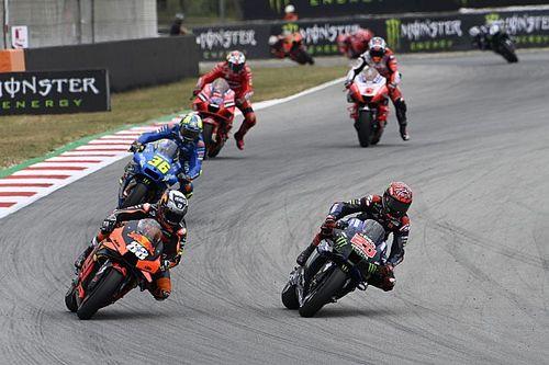 Update Klasemen MotoGP 2021 Usai GP Catalunya: Quartararo Terancam