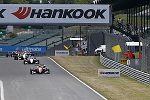 EK Formule 3 Nieuws F3-coureurs tevreden over inzet virtuele safety car op Hungaroring