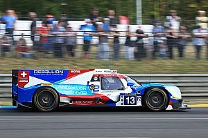 """Le Mans Últimas notícias """"Ficamos em quinto sem forçar muito"""", destaca Nelsinho"""