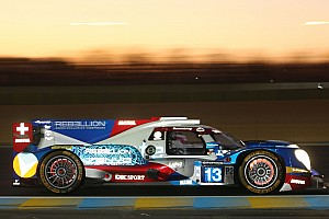 """Le Mans Intervista Mathias Beche: """"Enormemente deluso dalla squalifica"""""""
