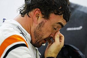 F1 Noticias de última hora Alonso cree que tenía posibilidades de podio