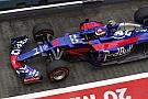 Com Toro Rosso, Honda tem como alvo top-3 em 2018