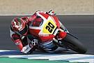 CEV CEV Moto2 Jerez: Dimas Ekky finis keempat
