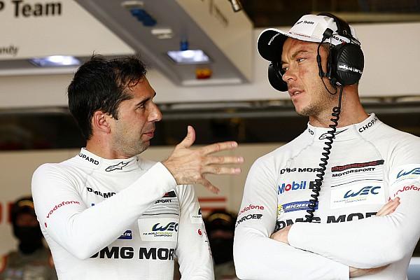 WEC Новость Лоттерер и Яни продолжат карьеру в Rebellion, Бамбер – в Supercars