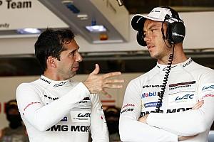 WEC Noticias Dos ex de Porsche LMP1, juntos en uno de los Rebellion