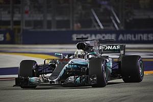 F1 速報ニュース パディ・ロウ、古巣メルセデスに同情「2015年の恐怖を覚えている」