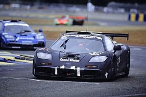 WEC Важливі новини McLaren має великий інтерес до оновленого LMP1 у WEC