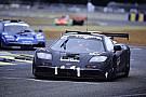 Le Mans McLaren se acerca cada vez más al WEC