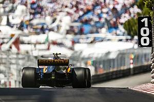 """Com pneu novo, pilotos esperam GP """"louco"""" em Mônaco"""
