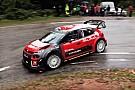 WRC VIDEO: Sébastien Loeb prueba el C3 WRC