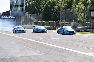 WTCC Ultime notizie A Monza la Volvo Polestar vince anche il MAC3