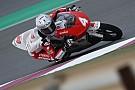 ATC ATC Qatar: Gerry Salim rebut posisi start ketiga