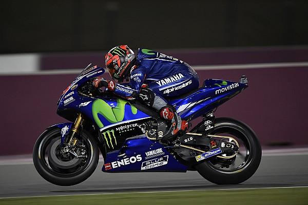 MotoGP Новость Виньялес выиграл свою первую гонку за Yamaha