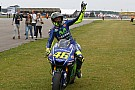 MotoGP El último récord que Rossi superó en Assen
