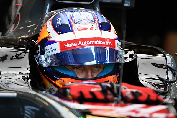 "Formula 1 Breaking news Grosjean ""fed up"" with negative radio message broadcasts"