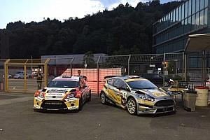 Rally Svizzera Prova speciale Rally del Ticino: la prova del Penz nelle mani di Gilardoni