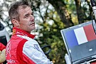 WRC Citroen, Loeb ammette: