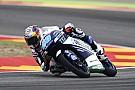 Moto3 Jorge Martin cade ma firma la sua settima pole stagionale ad Aragon