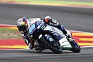 Moto3 Moto3 Aragon: Sempat terjatuh, Martin rebut pole