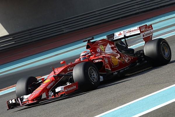Formula 1 Pirelli: Don't blame us if F1 races are boring