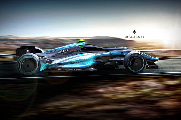 Formula 1 Blog Blog: Maserati F1'e geri döner mi?