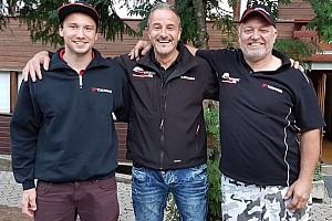 Trofei marca svizzera Gara Renault Classic Cup: Philipp Krebs è fulmine nel Vallese