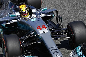 F1 Noticias de última hora Hamilton se ofrece para probar los neumáticos del próximo año