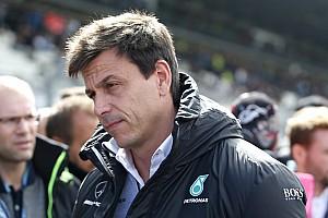 DTM News Toto Wolff: DTM und Formel E für Mercedes