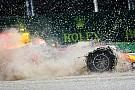 Гран Прі Італії: найкращі світлини Ф1 неділі