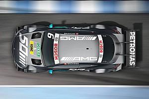 DTM Новость Mercedes AMG отметит 50-летие специальной ливреей в DTM
