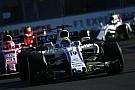 Формула 1 Лоу: Масса выиграл бы гонку в Баку, но подвела команда
