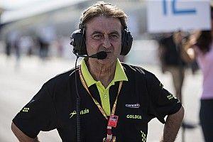 Teameigenaar en oud-coureur Adrian Campos (60) overleden