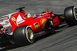 Formula 1 Analysis Tech analysis: Ferrari keeping pace with Mercedes in upgrade race