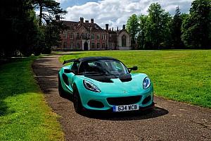 Prodotto Ultime notizie Lotus Elise Cup 250, mai così estrema