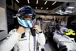 Formula 1 Special feature Massa column: Excessive Belgian GP penalty left a bitter taste