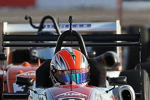 USF2000 Breaking news Pelfrey adds Tomaselli to USF2000 squad