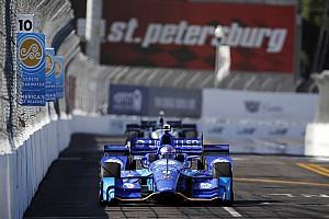 IndyCar Résumé d'essais libres EL3 - Honda domine, Dixon de nouveau devant