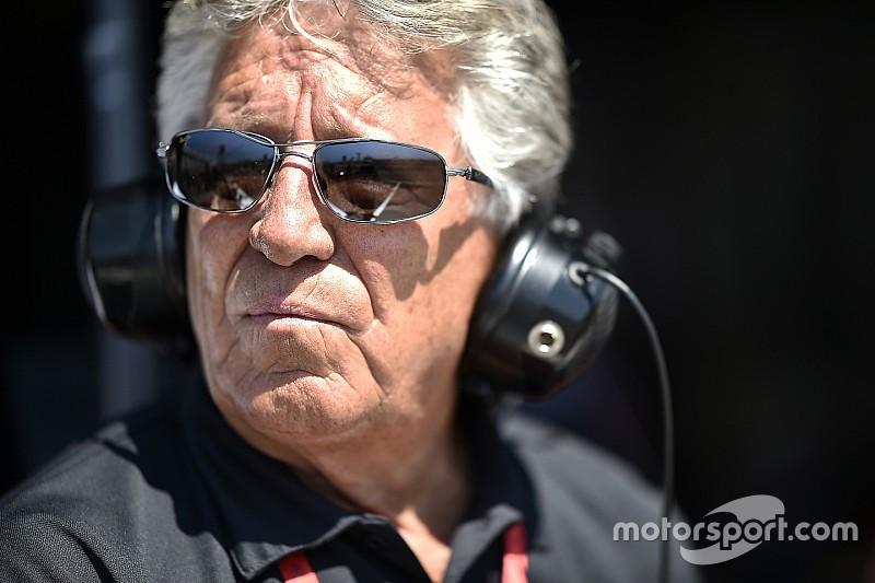 Mario Andretti en colère contre une chronique sur Alonso à l'Indy 500