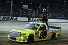 NASCAR Truck Matt Crafton looking for a second
