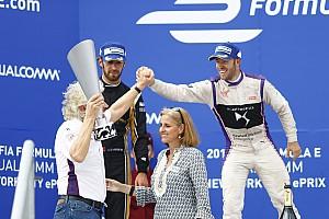 Formula E BRÉKING Formula E: tülekedés és Bird győzelme New Yorkban