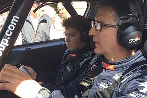 CIR Ultime notizie Rally di Sanremo, 208 Top: Mometti guida, Pederzani naviga