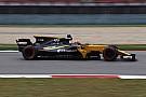 Formel 1 2017: Neuer Renault-Frontflügel soll Renntempo erhöhen