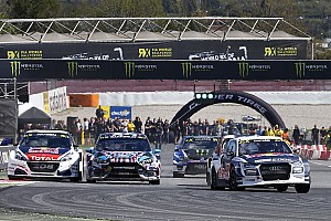 World Rallycross Commentaire Édito - Le World RX risque-t-il une crise de croissance ?