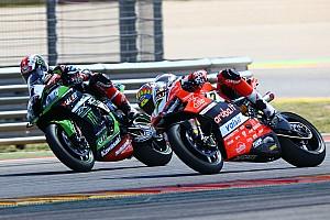 WSBK I più cliccati Fotogallery: la Ducati torna alla vittoria in Superbike ad Aragon