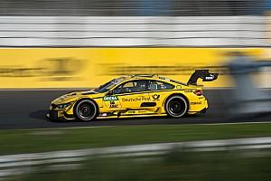DTM Zandvoort: BMW-Pilot Timo Glock disqualifiziert